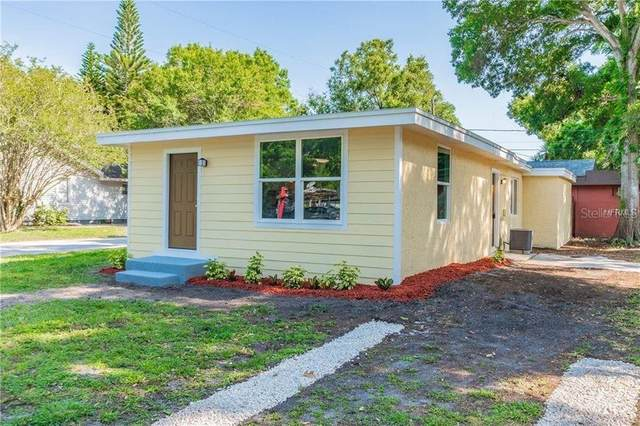1001 13TH Avenue NW, Largo, FL 33770 (MLS #U8104781) :: Sarasota Gulf Coast Realtors