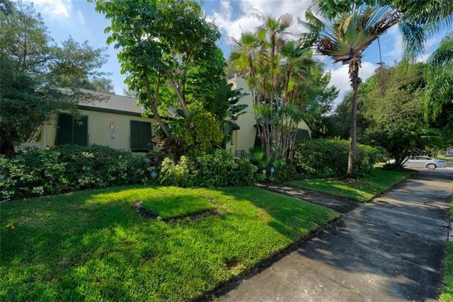 106 25TH Avenue NE, St Petersburg, FL 33704 (MLS #U8104803) :: Heckler Realty