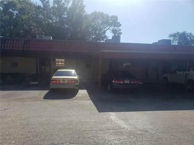 601 N Hercules Avenue #1307, Clearwater, FL 33765 (MLS #U8104821) :: Griffin Group