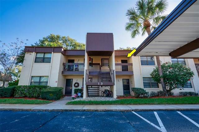 2400 Winding Creek Boulevard 13-202, Clearwater, FL 33761 (MLS #U8104869) :: Sarasota Home Specialists