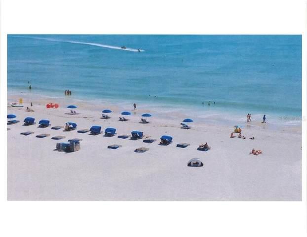 4950 Gulf Boulevard #805, St Pete Beach, FL 33706 (MLS #U8104882) :: Keller Williams on the Water/Sarasota