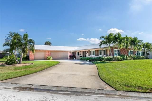 1000 79TH Street S, St Petersburg, FL 33707 (MLS #U8104913) :: Pristine Properties