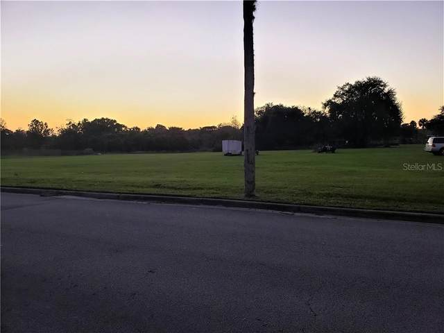 W Ocala Street, Umatilla, FL 32784 (MLS #U8104932) :: Griffin Group