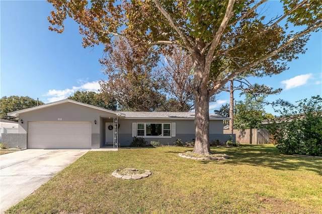 808 University Drive W, Clearwater, FL 33764 (MLS #U8104934) :: Burwell Real Estate