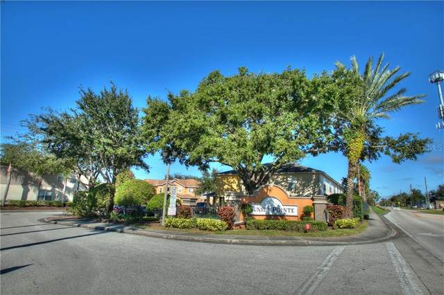 1974 Sunset Meadow Drive #2, Clearwater, FL 33763 (MLS #U8104937) :: Keller Williams Realty Peace River Partners