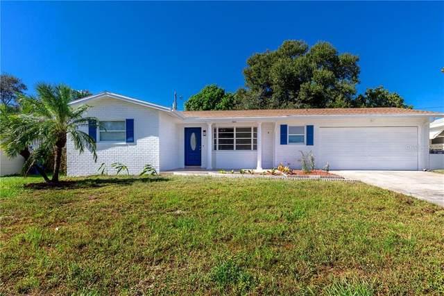 1266 Everglades Avenue, Clearwater, FL 33764 (MLS #U8104977) :: The Duncan Duo Team