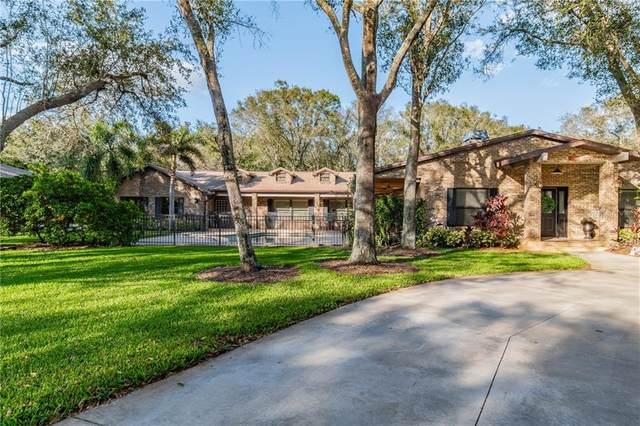 6315 98TH Avenue N, Pinellas Park, FL 33782 (MLS #U8104978) :: Burwell Real Estate