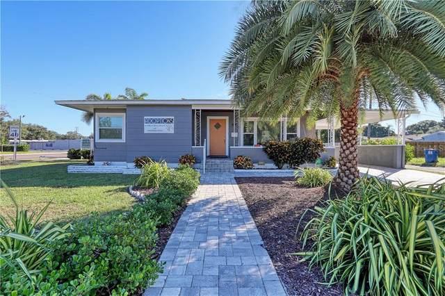 499 38TH Street N, St Petersburg, FL 33713 (MLS #U8104983) :: Sarasota Gulf Coast Realtors