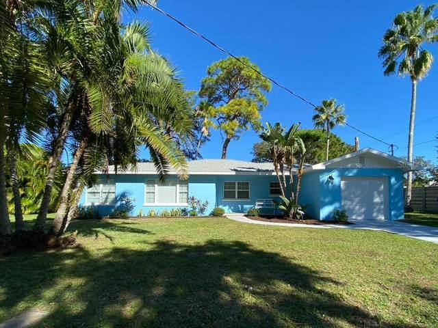 220 San Jose Drive, Dunedin, FL 34698 (MLS #U8104990) :: Bustamante Real Estate