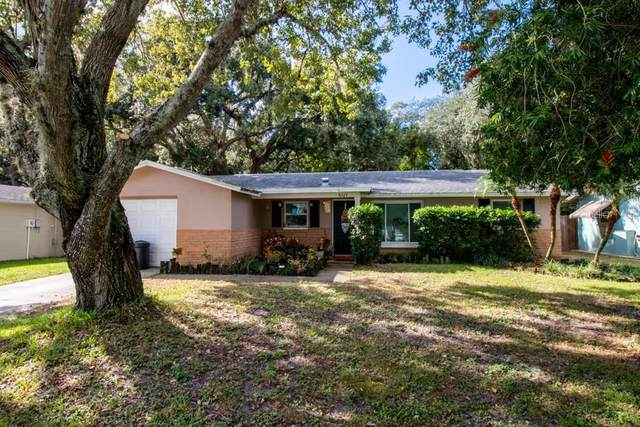 6727 Parkside Dr, New Port Richey, FL 34653 (MLS #U8105008) :: Burwell Real Estate