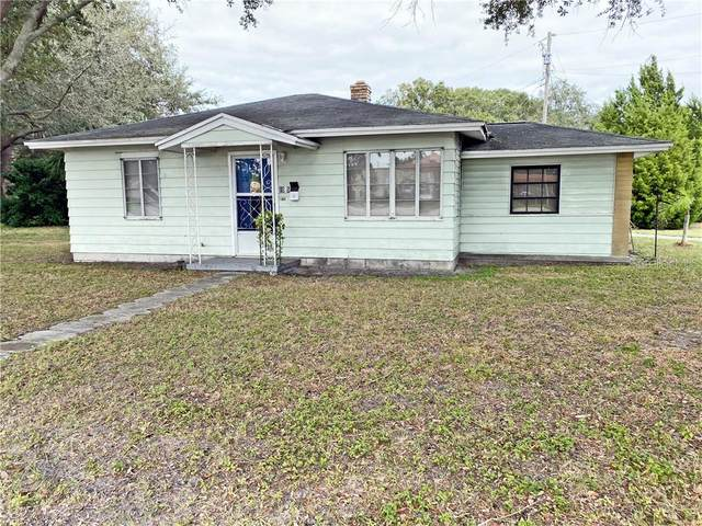 1025 Tyrone Boulevard N, St Petersburg, FL 33710 (MLS #U8105029) :: KELLER WILLIAMS ELITE PARTNERS IV REALTY