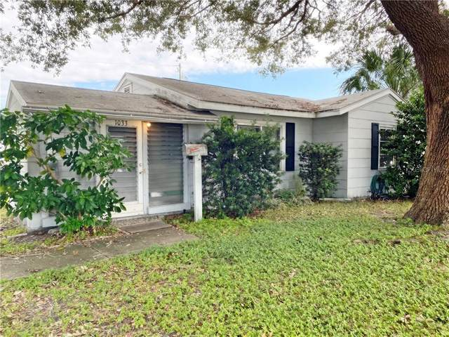 1033 Tyrone Boulevard N, St Petersburg, FL 33710 (MLS #U8105033) :: KELLER WILLIAMS ELITE PARTNERS IV REALTY