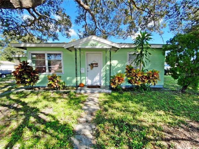 1041 Tyrone Boulevard N, St Petersburg, FL 33710 (MLS #U8105039) :: KELLER WILLIAMS ELITE PARTNERS IV REALTY