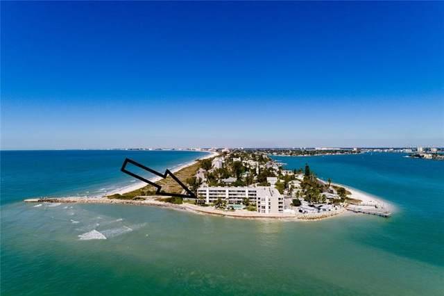 200 1ST Avenue #212, St Pete Beach, FL 33706 (MLS #U8105040) :: SMART Luxury Group