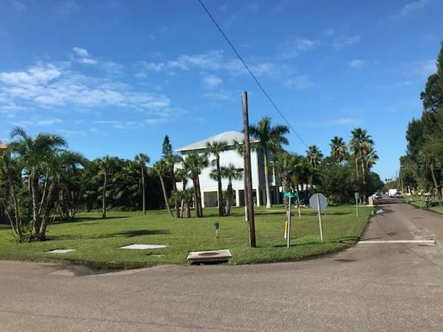 1ST ST E & 155TH AVE E, Redington Beach, FL 33708 (MLS #U8105096) :: Heckler Realty