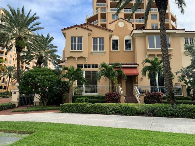 505 Mandalay Avenue #75, Clearwater, FL 33767 (MLS #U8105119) :: Tuscawilla Realty, Inc