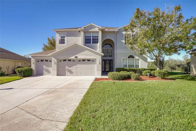 20106 Natures Hike Way, Tampa, FL 33647 (MLS #U8105143) :: RE/MAX Premier Properties