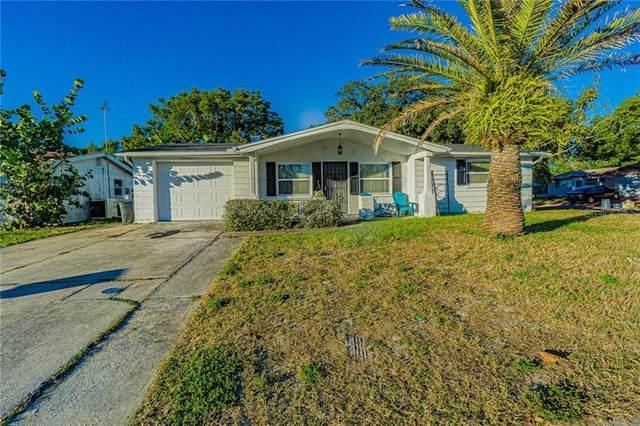 7835 Burnham Drive, Port Richey, FL 34668 (MLS #U8105147) :: Carmena and Associates Realty Group