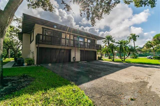 1812 Bough Avenue D, Clearwater, FL 33760 (MLS #U8105171) :: Griffin Group