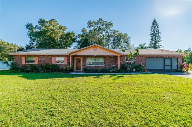 805 1ST Avenue NE, Ruskin, FL 33570 (MLS #U8105176) :: KELLER WILLIAMS ELITE PARTNERS IV REALTY