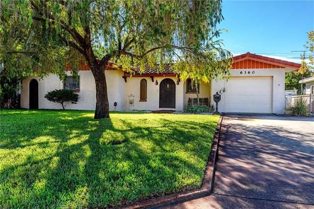 6360 41ST Avenue N, St Petersburg, FL 33709 (MLS #U8105188) :: Bustamante Real Estate