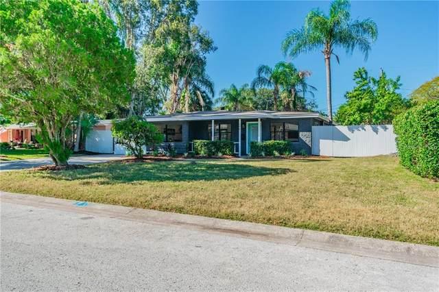 348 Barbara Circle, Belleair, FL 33756 (MLS #U8105190) :: Delta Realty, Int'l.