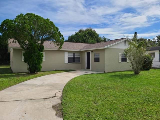 3124 Newtown Boulevard, Sarasota, FL 34234 (MLS #U8105209) :: The Duncan Duo Team