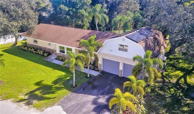 7450 77TH Avenue N, Pinellas Park, FL 33781 (MLS #U8105221) :: Pepine Realty