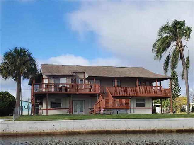 13020 Ballast Court, Hudson, FL 34667 (MLS #U8105246) :: Griffin Group