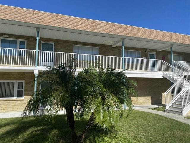 5247 81ST Street N #19, St Petersburg, FL 33709 (MLS #U8105252) :: Sarasota Property Group at NextHome Excellence