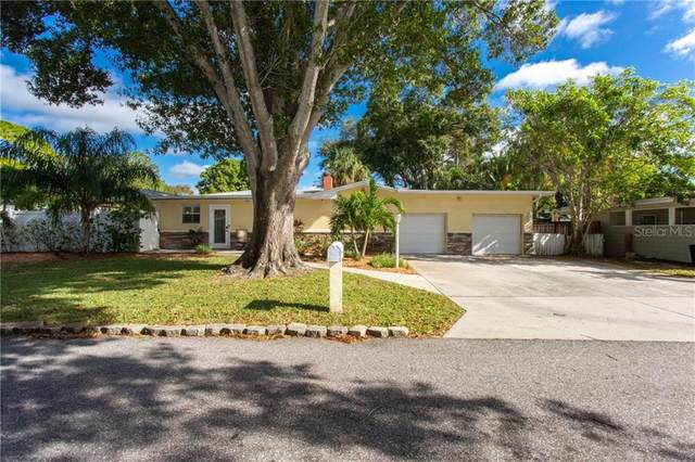 1344 Marion Drive S, St Petersburg, FL 33707 (MLS #U8105274) :: Griffin Group