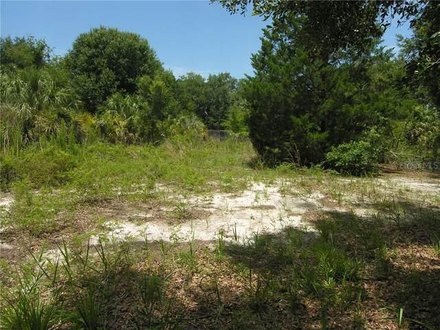 Smokey Drive, Hudson, FL 34669 (MLS #U8105284) :: EXIT King Realty
