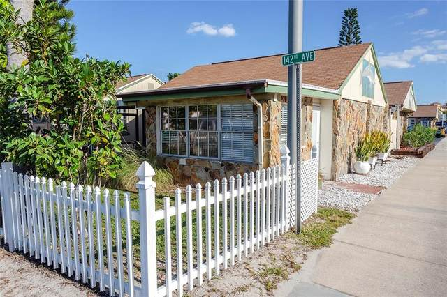 14141 Gulf Boulevard #20, Madeira Beach, FL 33708 (MLS #U8105303) :: Keller Williams Realty Peace River Partners
