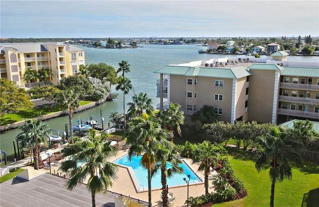 401 150TH Avenue #272, Madeira Beach, FL 33708 (MLS #U8105314) :: Keller Williams Realty Peace River Partners