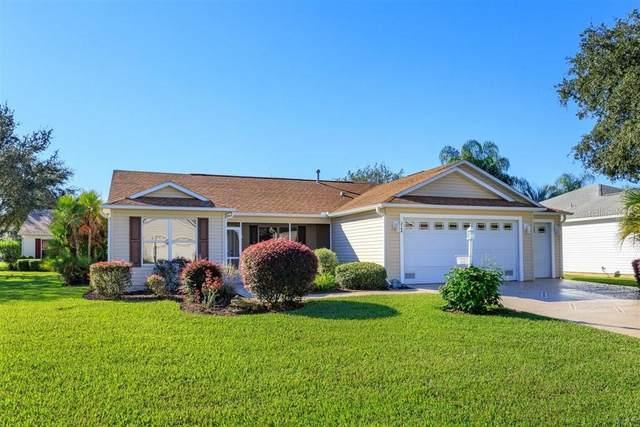 2164 Jasper Way, The Villages, FL 32162 (MLS #U8105316) :: Sarasota Gulf Coast Realtors