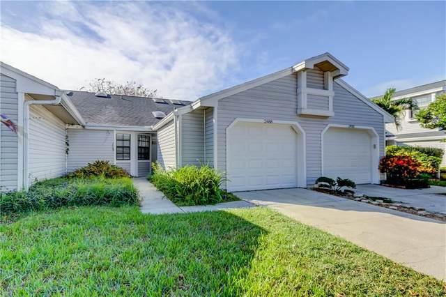 2488 Alhambra Court, Clearwater, FL 33761 (MLS #U8105331) :: Frankenstein Home Team