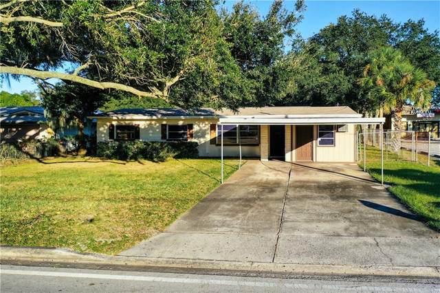 8403 Twin Lakes Boulevard, Tampa, FL 33614 (MLS #U8105342) :: The Price Group