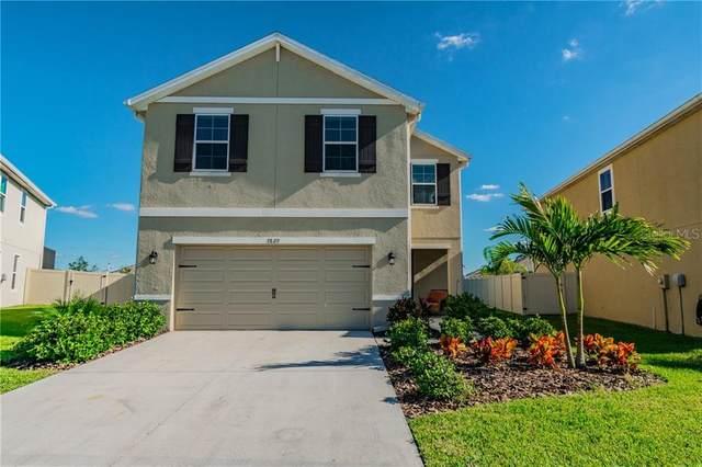 7820 Tuscan Bay Circle, Wesley Chapel, FL 33545 (MLS #U8105374) :: Premier Home Experts