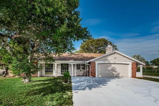 12307 Cobble Stone Drive, Hudson, FL 34667 (MLS #U8105376) :: Carmena and Associates Realty Group