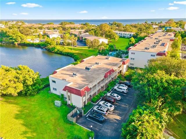 4601 Chancellor Street NE #143, St Petersburg, FL 33703 (MLS #U8105390) :: Frankenstein Home Team