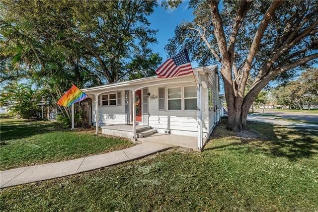4801 16TH Avenue N, St Petersburg, FL 33713 (MLS #U8105392) :: KELLER WILLIAMS ELITE PARTNERS IV REALTY