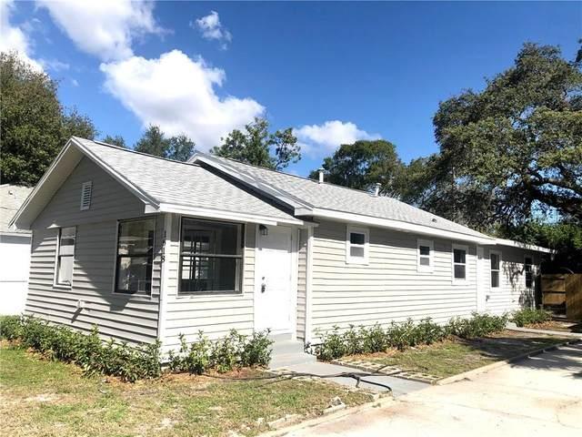1618 43RD Street S, St Petersburg, FL 33711 (MLS #U8105399) :: Burwell Real Estate