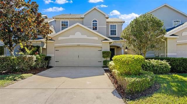 1062 Bella Vista Drive NE, St Petersburg, FL 33702 (MLS #U8105405) :: Frankenstein Home Team