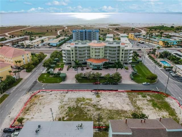 11605 1ST Street E, Treasure Island, FL 33706 (MLS #U8105419) :: Premium Properties Real Estate Services