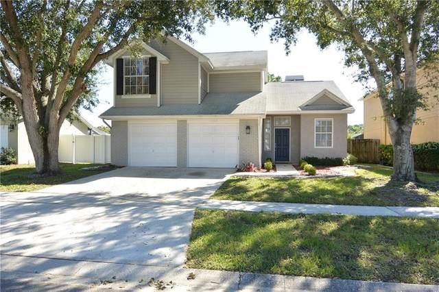 11802 Branch Mooring Drive, Tampa, FL 33635 (MLS #U8105428) :: Florida Real Estate Sellers at Keller Williams Realty