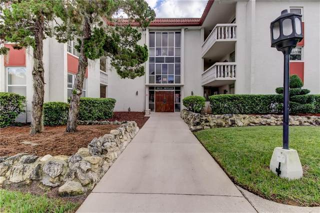 2623 Seville Boulevard #309, Clearwater, FL 33764 (MLS #U8105429) :: Frankenstein Home Team