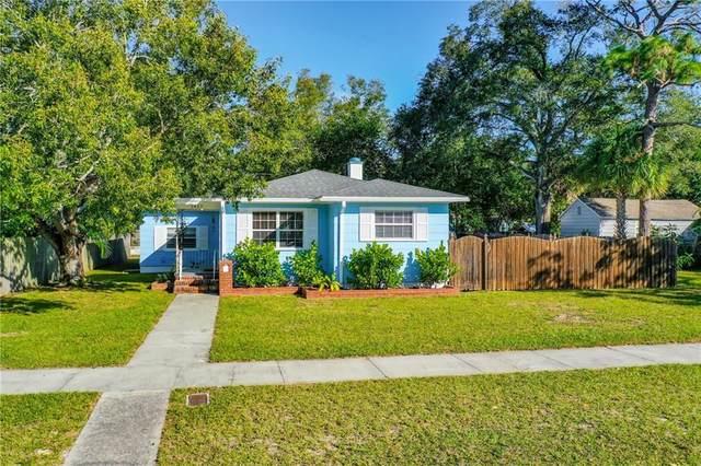 1427 40TH AVE N, St Petersburg, FL 33703 (MLS #U8105461) :: Bustamante Real Estate