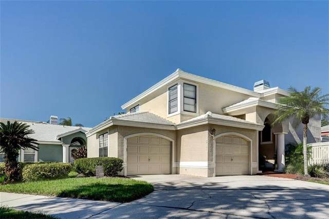 507 Georgetown Place, Safety Harbor, FL 34695 (MLS #U8105476) :: RE/MAX Marketing Specialists