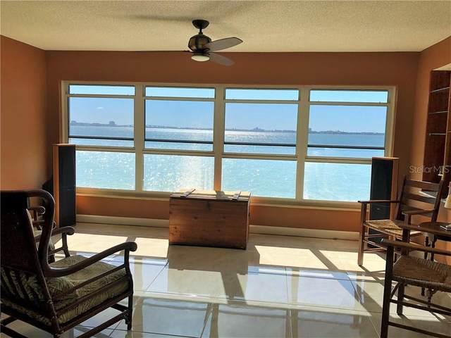 5980 Shore Boulevard S #212, Gulfport, FL 33707 (MLS #U8105490) :: SMART Luxury Group