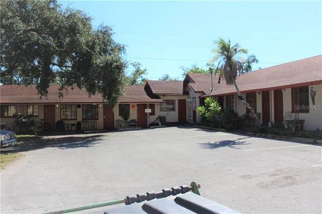 1295 Cleveland Street, Clearwater, FL 33755 (MLS #U8105520) :: Frankenstein Home Team